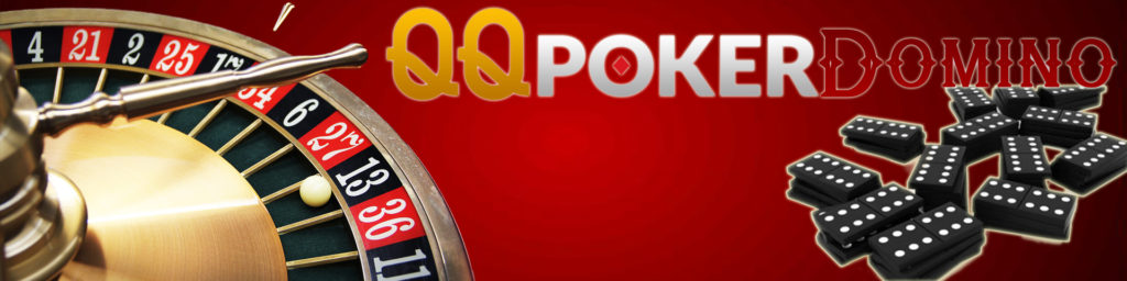 QQ Poker Domino