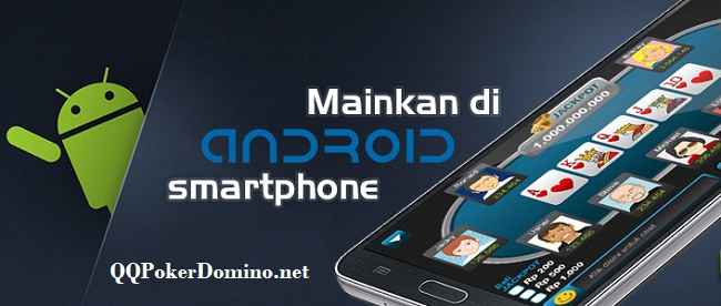 99 Domino Poker Android