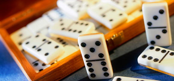 Game Domino Online Gratis