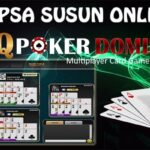 Betting Poker Online Indonesia Paling besar